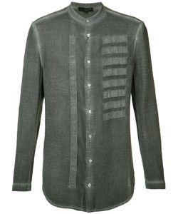 Tom Rebl | Embroidered Shirt 46