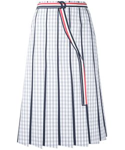 Thom Browne | Striped Skirt Size