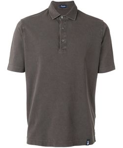 Drumohr | Classic Polo Shirt Size Xl