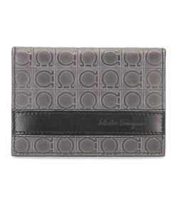 Salvatore Ferragamo | Logo Cardholder Calf Leather