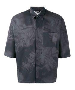 Jil Sander | Printed Shortsleeved Shirt