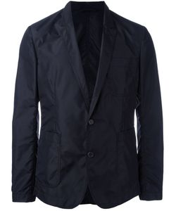 AMI Alexandre Mattiussi | Unlined Deconstructed Jacket