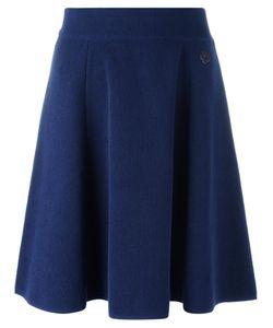 Kenzo | Mini Tiger Skater Skirt Xs Cotton