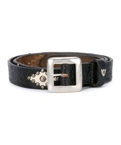 Htc Hollywood Trading Company | Rough Rock Belt