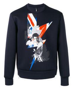 Neil Barrett | Sid Vicious Sweatshirt