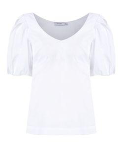 Isolda   Puffy Sleeves Blouse Women 44