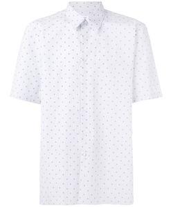 Jil Sander | Square Print Shirt