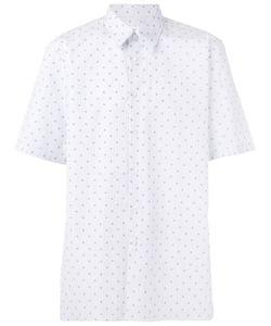 Jil Sander   Square Print Shirt
