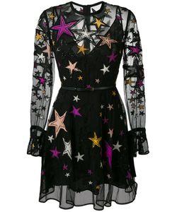 Elie Saab | Star Embellished Dress