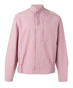 Oamc | Band Collar Shirt Size Xl