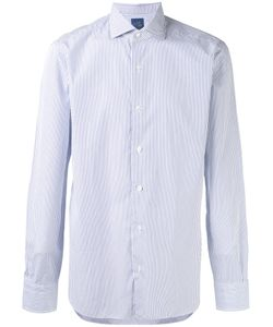 Barba | Striped Shirt Size 43