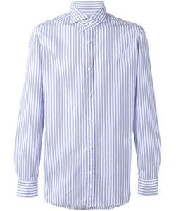 Borrelli | Striped Shirt Size 41