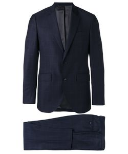 Hackett | Checked Two-Piece Suit 52