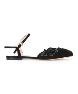 Rochas | Pointed Toe Sandals Size 40