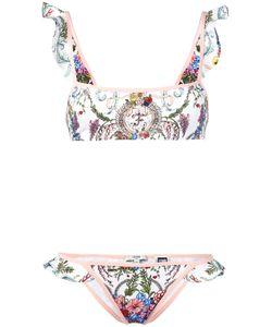 Fendi | Print Bikini 40