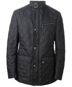 Salvatore Ferragamo | Quilted Jacket 48