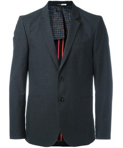 Paul Smith | Checked Blazer 52