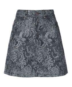 Marc Jacobs | Embellished Lace Mini Skirt Women