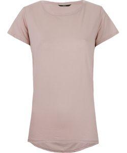 Uma | Panelled T-Shirt
