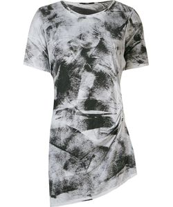 Uma | Abstract Print T-Shirt