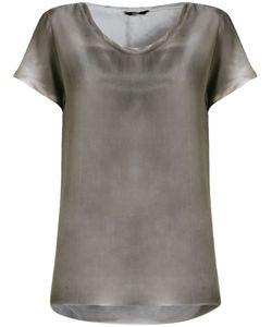 Uma | Distressed T-Shirt