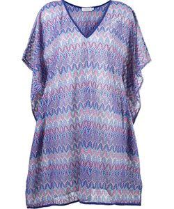 Brigitte | Tricot Beach Dress G