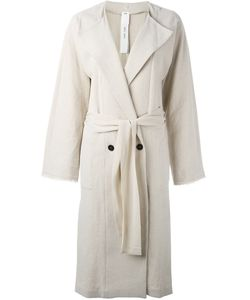 Damir Doma | Double Breasted Coat Women Small