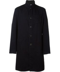 Individual Sentiments | Woven Work Coat