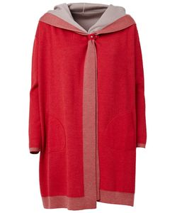 Maison Ullens | Reversible Coat