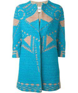 Ava Adore | Woven Overcoat