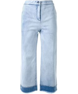 Manning Cartell | Band Together Cropped Jeans