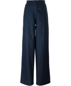 Charlie May | High Waisted Wide Leg Jeans