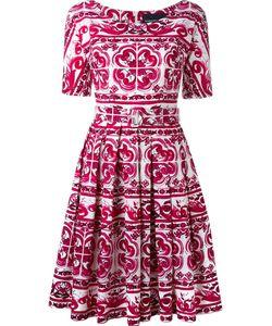 Samantha Sung | Tile Print May Dress