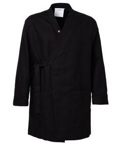 Digawel   Wrap Jacket