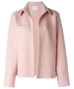Charlie May | Chest Pocket Jacket