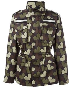 Ports | 1961 Star Camouflage Jacket 50