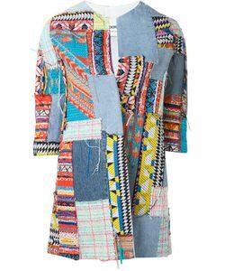 Ava Adore | Patchwork Jacket