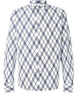 Gabriele Pasini | Checked Shirt