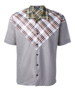Raf Simons | Patchwork Shirt