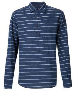 Alex Mill | Striped Button Down Shirt