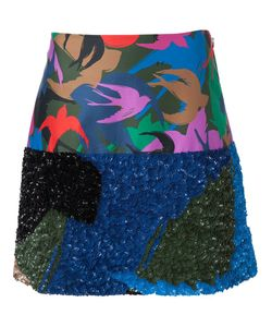 Sonia Rykiel | Swallows Skirt
