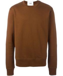 Cmmn Swdn | Noah Cuff Detail Sweatshirt