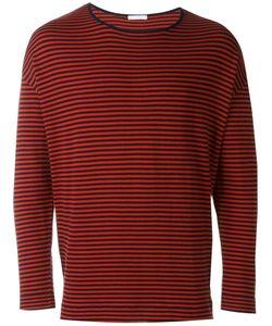 Société Anonyme | Striped Loose Pullover