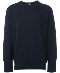 N.Peal | The Oxford Round Neck Jumper
