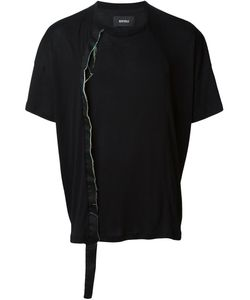 Berthold | Paneled T-Shirt