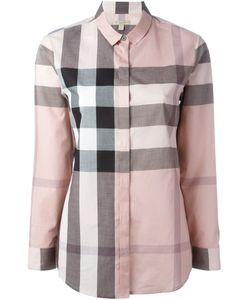 Burberry Brit | Checked Shirt