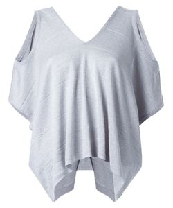 Anrealage | Reflect Knit Top