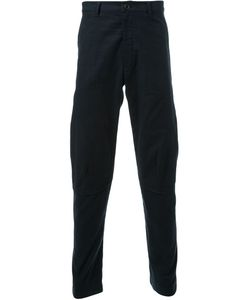 Assin | Straight Leg Trousers