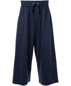 Strateas Carlucci | Macro Cropped Pants