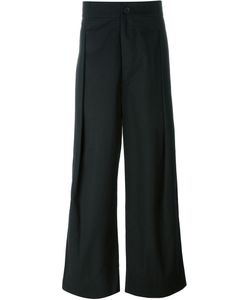 Berthold | Wide Leg Trousers